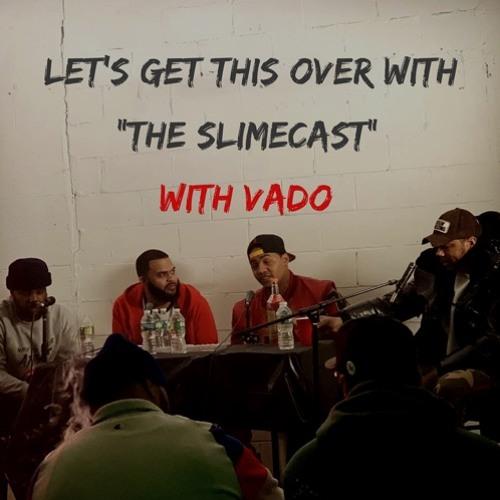 LGTOW - The SLIMEcast w/Vado