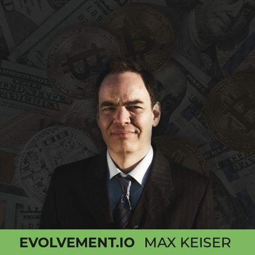 The Downfall of Our Economic System and the Rise of Bitcoin with Max Keiser of the Keiser Report, RT