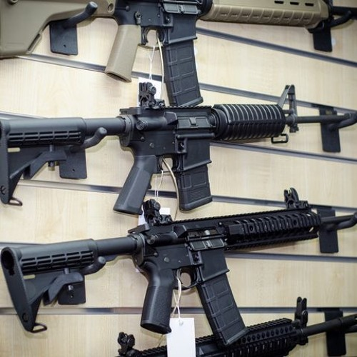 The Continual War on Guns and Individual Rights (Guest: David Keene)