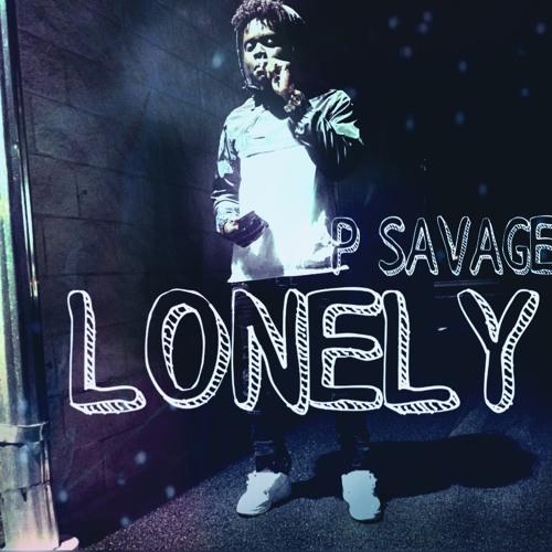 P Savage Lonley