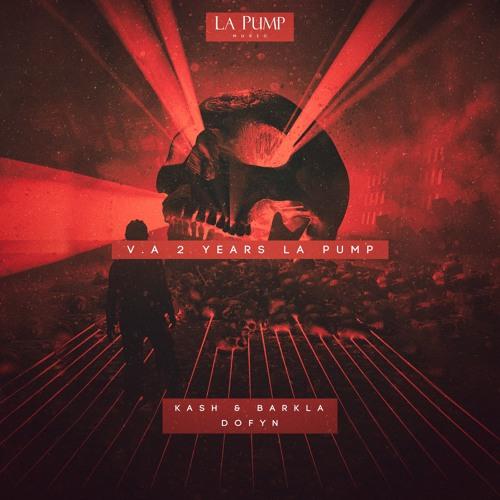 Kash & Barkla - Dofyn (Original Mix)