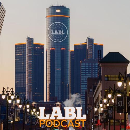 "LABL Podcast - ""Boog Brown"""