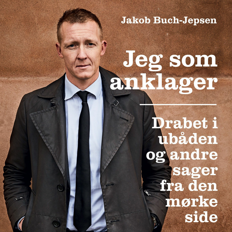 JEG SOM ANKLAGER
