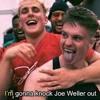 Jake Paul - I'm Gonna Knock Joe Weller Out (Official Muisc Video)
