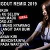 NOFIN ASIA - DJ SECAWAN MADU | BISANE MUNG NYAWANG | LORO ATI | RA JODO