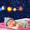 Soothing Upbeat Poppy Lullaby For Newborns: