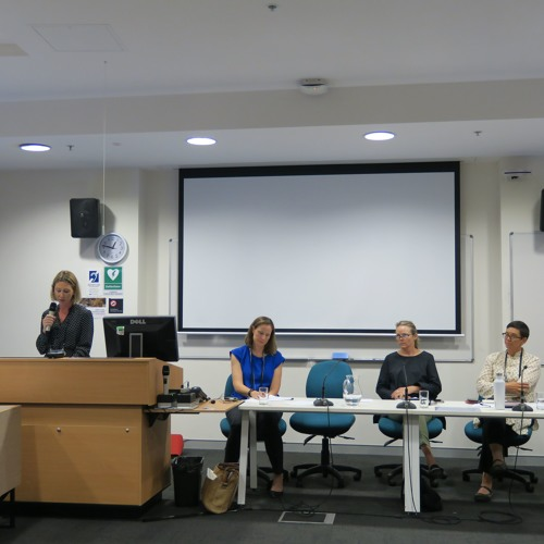 2019 Australasian Aid Conference - Panel 5c: Prevention of sexual exploitation in the aid sector
