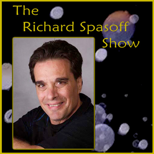 The Richard Spasoff ShowEp 26 with Joshua Shea on Porn addiction