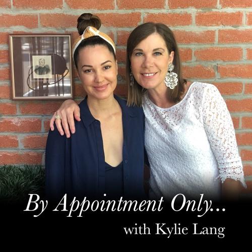 Ep11 - Kylie Lang
