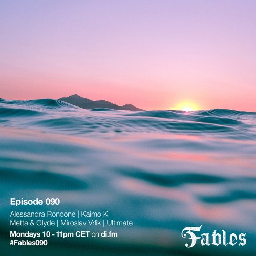 Ferry Tayle & Dan Stone - Fables 090