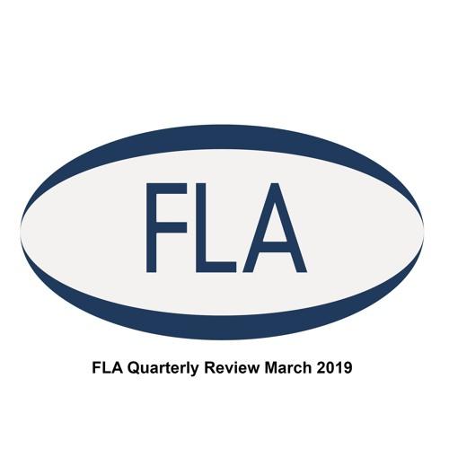 FLA Quarterly Review podcast