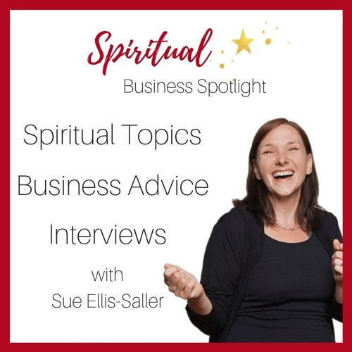 Impostor Syndrome Spiritual Business Spotlight