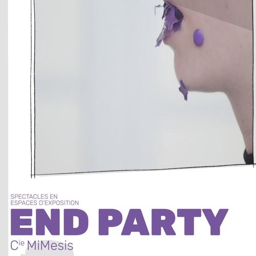 End Party le 28 et 29 mars 2019 à QG