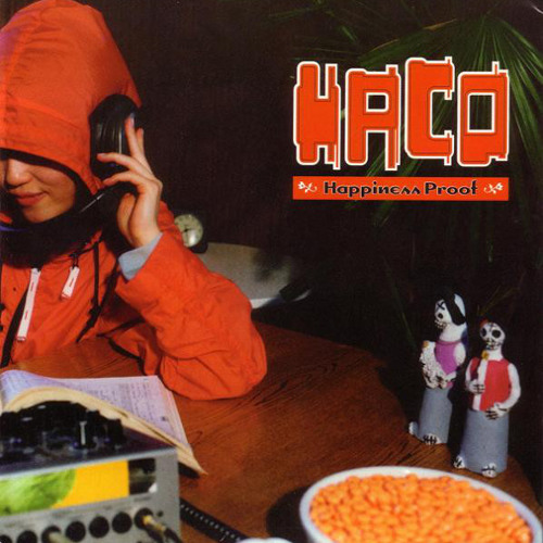 Haco - Feather Time (excerpt)