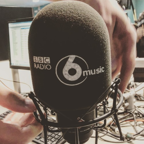 BBC 6 Music: Short Mix For Mary Anne Hobbs