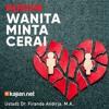 Mutiara Hikmah: Hukum Wanita Minta Cerai - Ustadz Dr. Firanda Andirja, M.A.