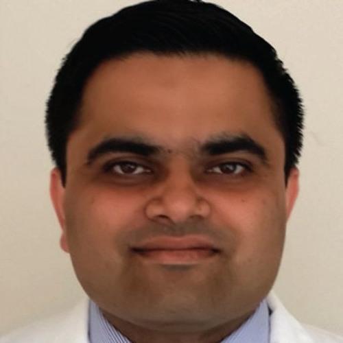 Pavan Bhargava, MD, on Metabolomic Profiling in MS Patients