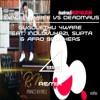 Prince Kaybee VS deadmau5 - Gugulethu 4ware Feat. Indlovukazi, Supta & Afro Brothers