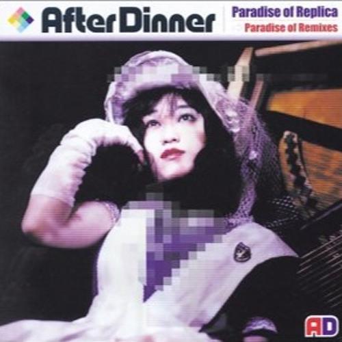 After Dinner - Kitchen Life I