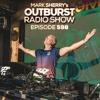 The Outburst Radioshow - Episode #598