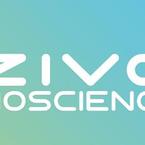 Zivo Bioscience Podcast