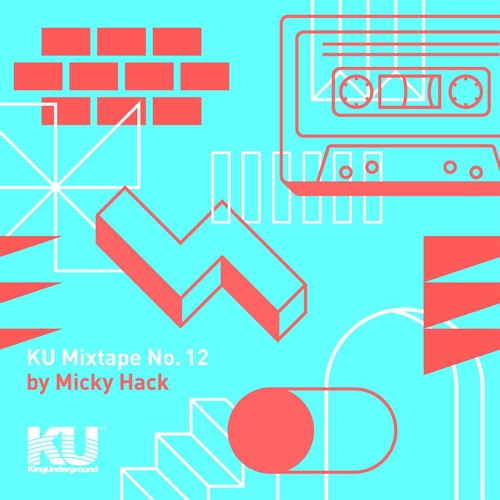 KU Mixtape No. 12 by Hack