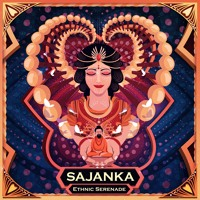 Sajanka - Ethnic Serenade 170BPM Artwork