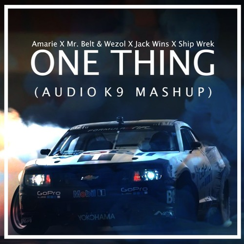 Amerie - One Thing (Audio K9 Mashup) [PREVIEW] [FREE DOWNLOAD]