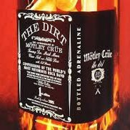 #108 - The Real Dirt On Mötley Crüe