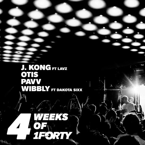 VA - 4 Weeks Of 1Forty 2019 [EP]