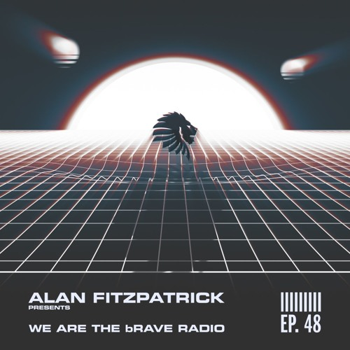 We Are The Brave Radio 048 - Reset Robot Live @ Motion, Bristol