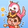 ROBLOX - MAKING MY WAY DOWNTOWN - Flamingo (Albert) (FREE DOWNLOAD)