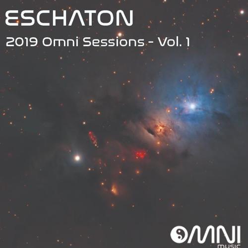 ESCHATON - 2019 Omni Sessions Volume 1 (master)
