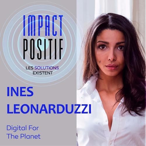 Solution 17 : Inès Leornaduzzi, la pionnière de l'écologie digitale