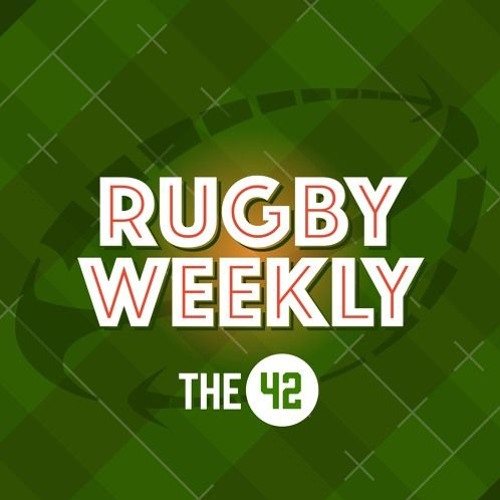 Carbery commits, Romain Poite's rubber bands and Ian Keatley's new life in London