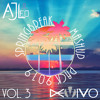 Spring Break Mashup Pack Vol. 3 Mixtape [Buy = Free Download]