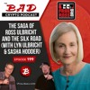 The Saga of Ross Ulbricht and the Silk Road (with Lyn Ulbricht & Sasha Hodder)