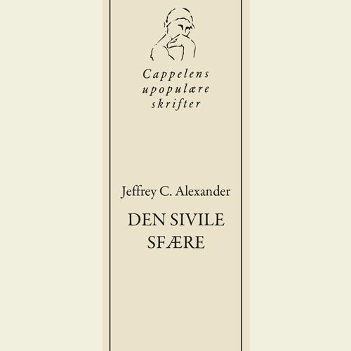 Jeffrey C. Alexander - Den sivile sfære (Håkon Larsen og Tore Witsø Rafoss)