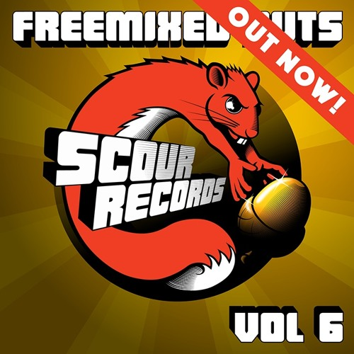 VA - Freemixed Nuts Vol 06 2019 [EP]