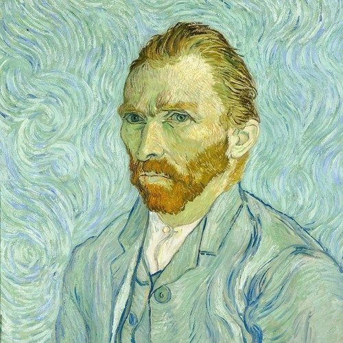 The Art Of Creativity (Tate podcast)