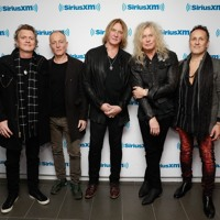 Def Leppard on Influencing on New Artists & Pop Music