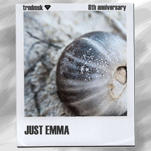8 years trndmsk Podcast: Just Emma - Pachanga