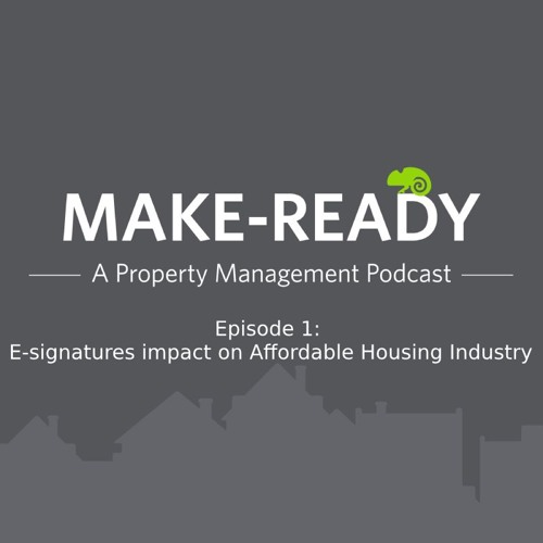 Ep. 1 E - Signatures Impact On Affordable Housing