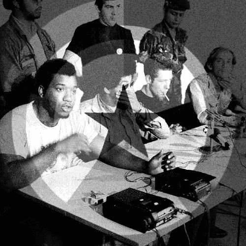 Episode 12: BLACK SOCIALISTS (Z, Busta, Keller, @LILINTERNET)