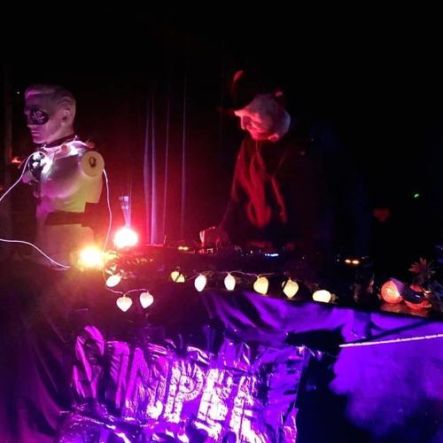 DJ set - Jonas Karma Simpel Rå House Klub (Råhuset 15.3 2019)