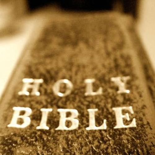 I Sat Alone [Jer. 15:15-17]