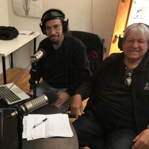Michael Smith, Mara Verheyden-Hilliard and Glen Ford on Lawyers For The Left (3/28/19)