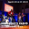 Episode 435 - feat. Roots North Music Festival 2019 & More New Releases