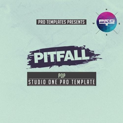 Pitfall Studio One Pro Template