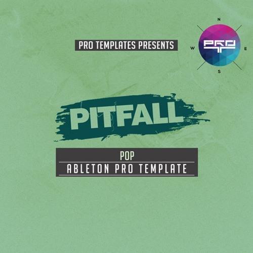 Pitfall Ableton Pro Template